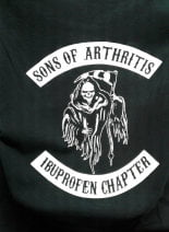 Sons of Arthritis - Ibuprofen Chapter